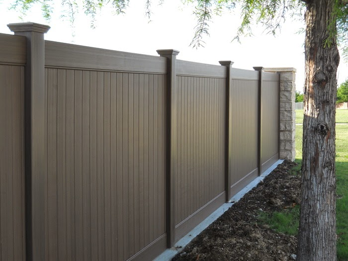 Vinyl Fence Installation Queens
