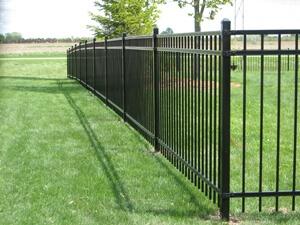 queens fence